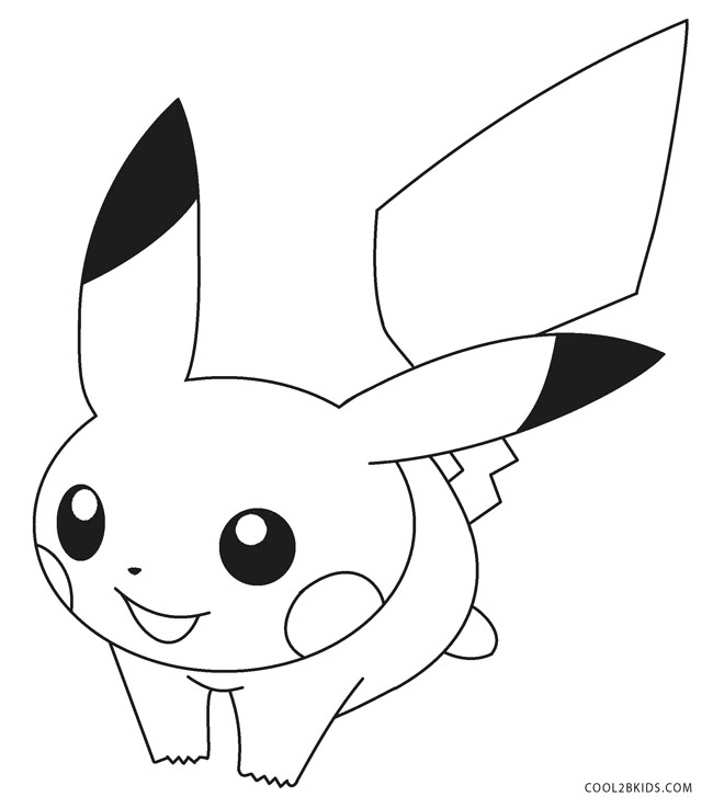 pikachu printable coloring pages printable pikachu coloring pages for kids cool2bkids printable pikachu pages coloring