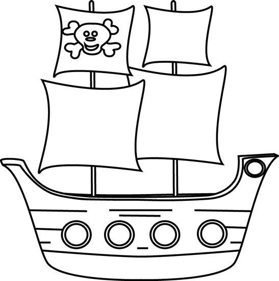 pirate ship template printable piraten flagge fasching pinterest flagge pirat und printable pirate template ship