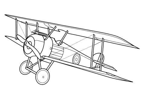 plane coloring sheets aeroplane coloring pages sheets coloring plane