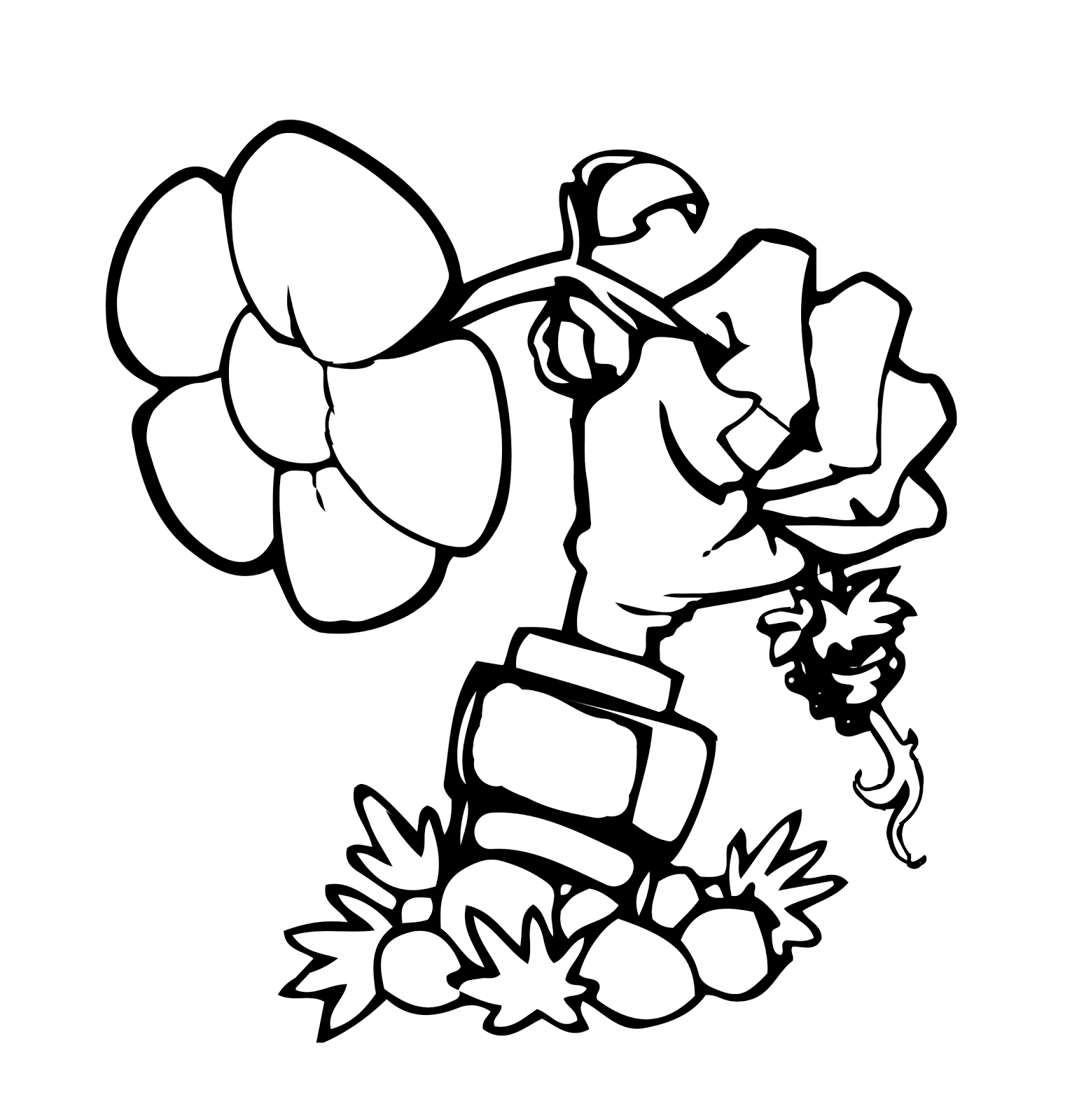 plants vs zombies coloring pages peashooter pvz 2 coloring pages coloring pages plants vs zombies coloring peashooter pages plants zombies vs
