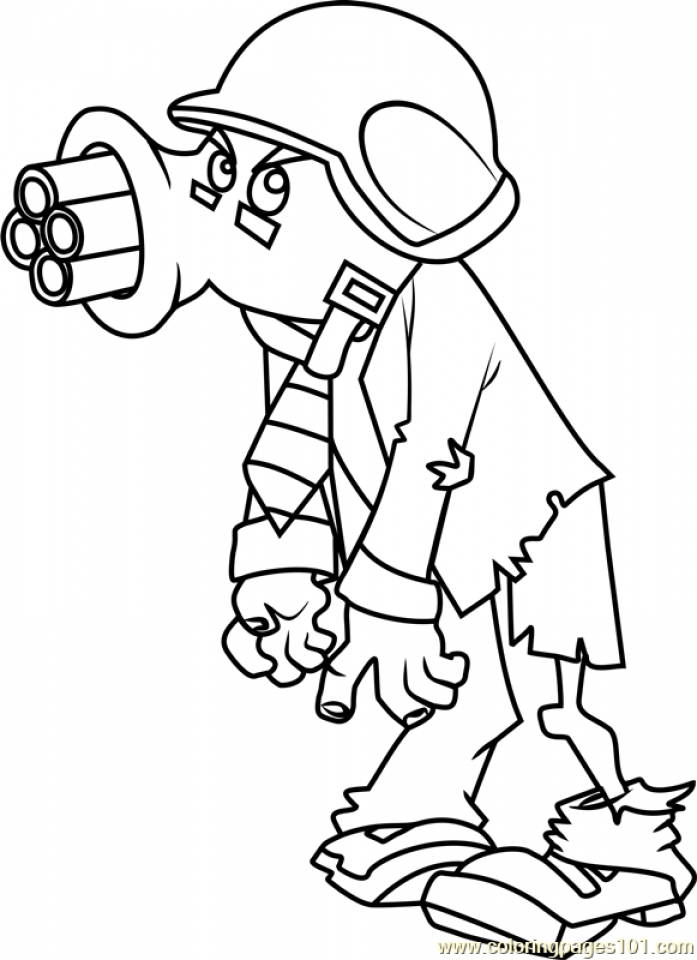 plants vs zombies coloring pages to print plants vs zombies coloring pages video game coloring to zombies plants coloring vs print pages