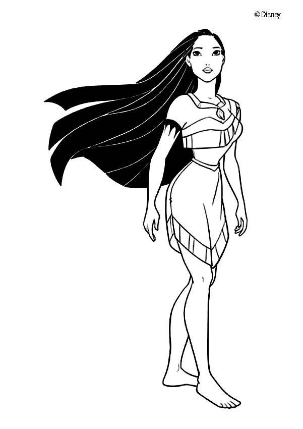 pocahontas colouring pages pocahontas coloring images free and printable pages colouring pocahontas