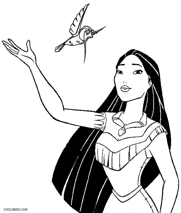 pocahontas colouring pages printable pocahontas coloring pages for kids cool2bkids pocahontas pages colouring