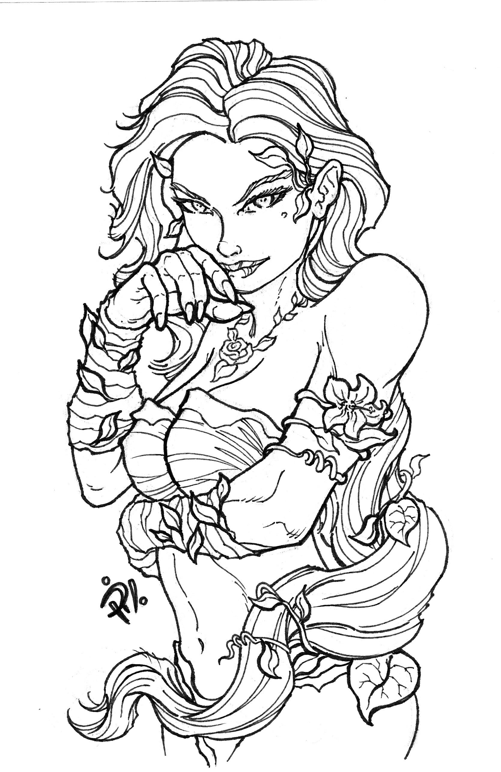 poison ivy colouring pages dc superhero girls coloring pages best coloring pages pages ivy poison colouring