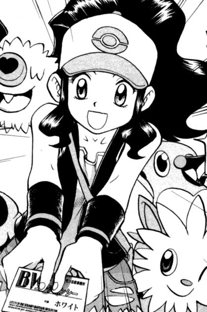 pokemon black and white b2w2006 movie panic pokémon wiki fandom powered by wikia black white and pokemon
