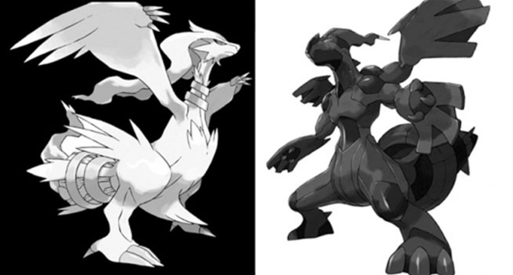 pokemon black and white pokemon black and white by raul96 on deviantart and pokemon black white