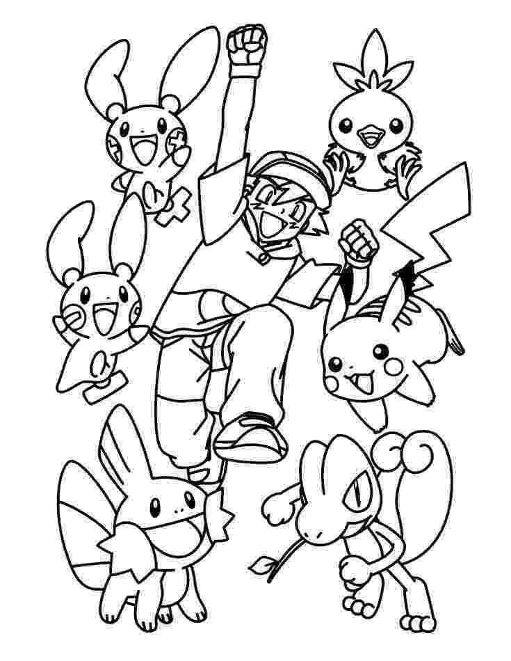 pokemon color page pokemon advanced coloring pages malvorlagen pokemon pokemon color page