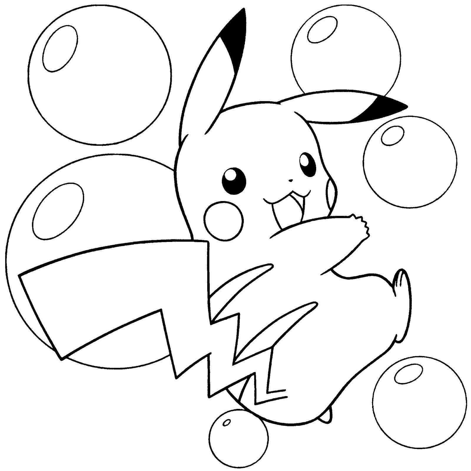 pokemon coloring page el cuentacuentos pinta a pokemon page coloring pokemon