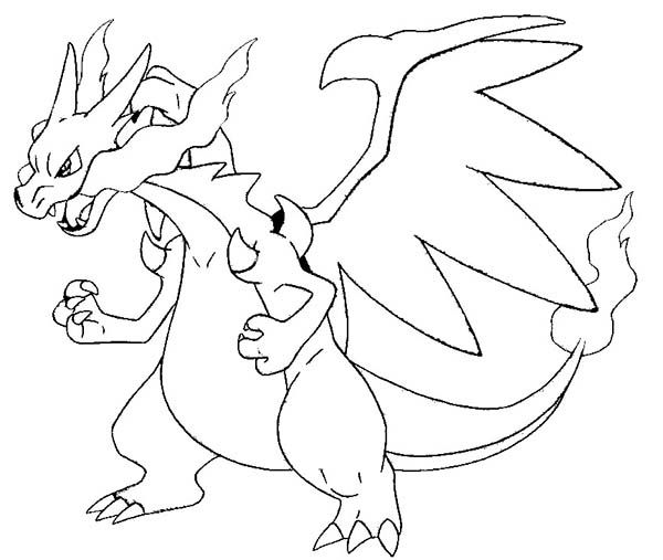 pokemon coloring pages charizard charizard pokemon coloring page free pokémon coloring coloring charizard pages pokemon