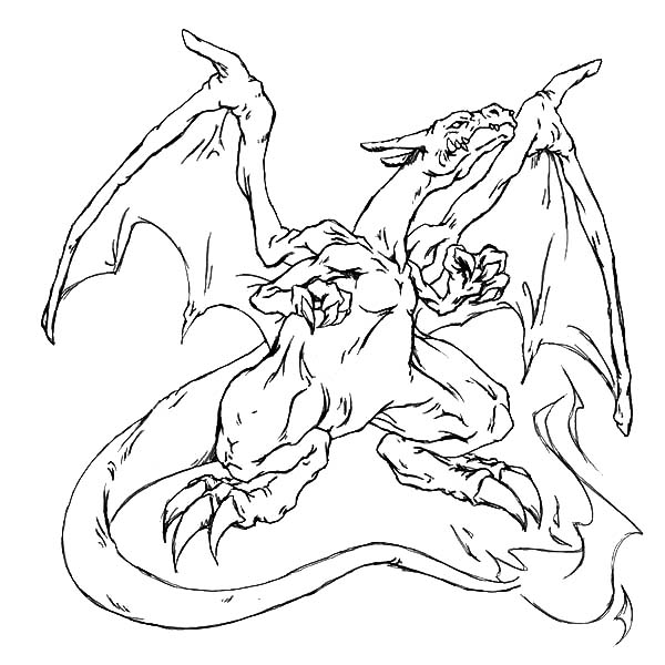 pokemon coloring pages charizard printable charizard coloring tmcug coloring pages for pokemon charizard pages coloring