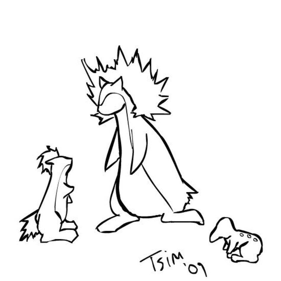 pokemon cyndaquil coloring pages pokemon coloring pages cyndaquil at getcoloringscom cyndaquil pages coloring pokemon