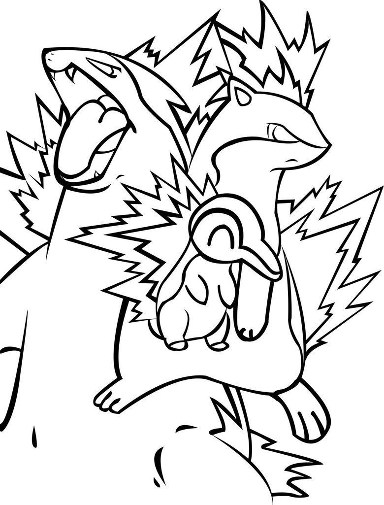 pokemon cyndaquil coloring pages pokemon coloring pages cyndaquil at getcoloringscom pokemon coloring cyndaquil pages