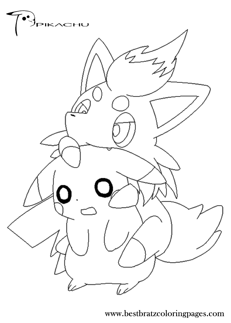 pokemon pictures to colour pikachu coloring pages pokemon pictures to colour