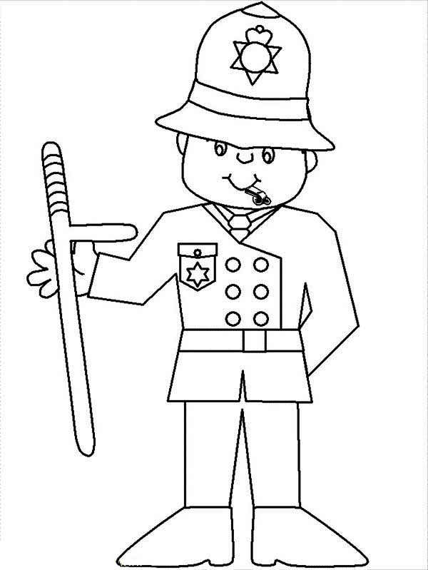 police officer coloring pictures coloring pages of police officers 29920 bestofcoloringcom coloring officer police pictures
