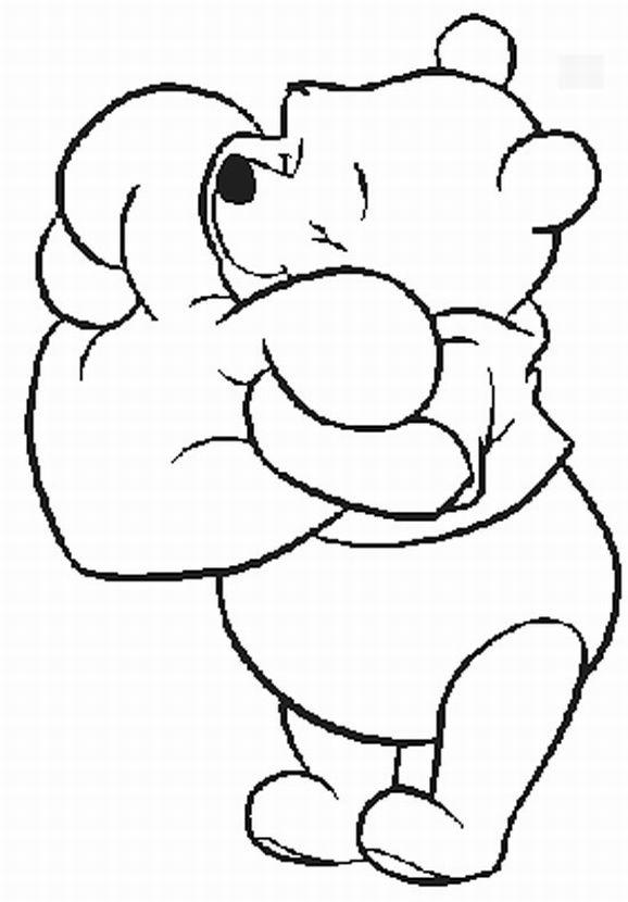 pooh printables 30 free printable winnie the pooh coloring pages printables pooh