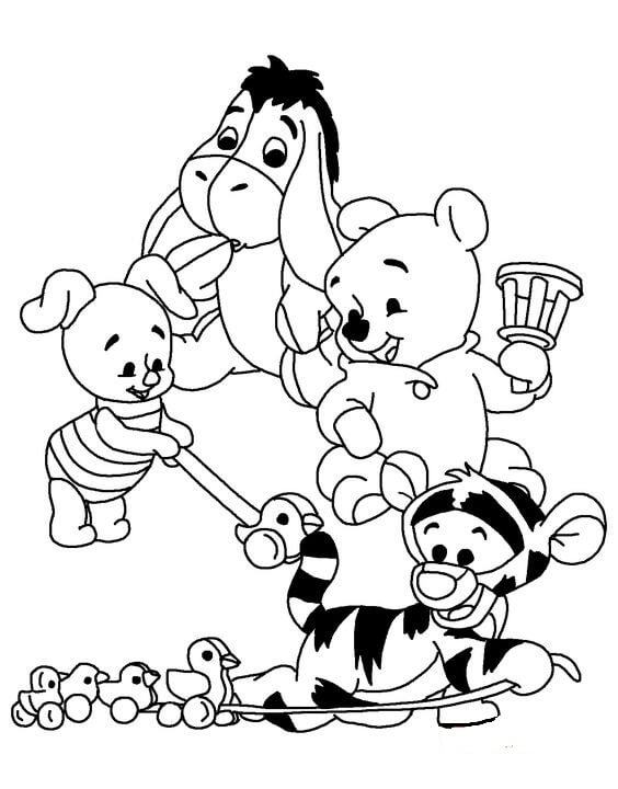 pooh printables winnie the pooh coloring page minister coloring printables pooh