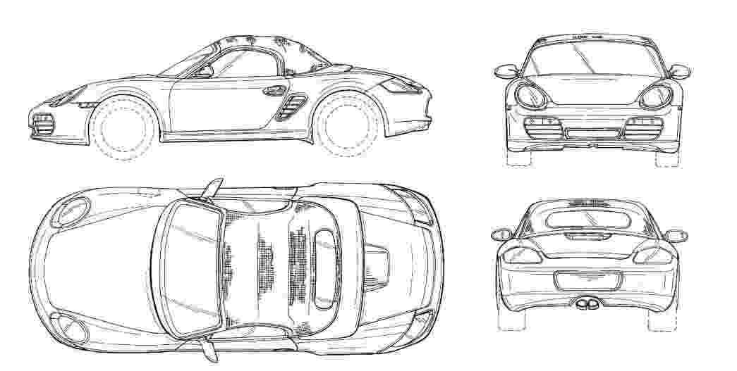 porsche colouring pages porsche 911 coloring pages sketch coloring page pages porsche colouring