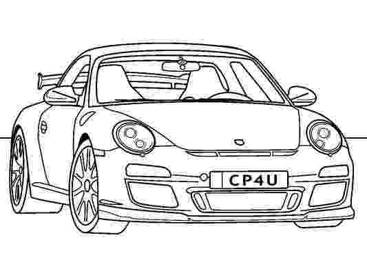 porsche colouring pages porsche 911 turbo coloring pages coloring pages porsche pages colouring