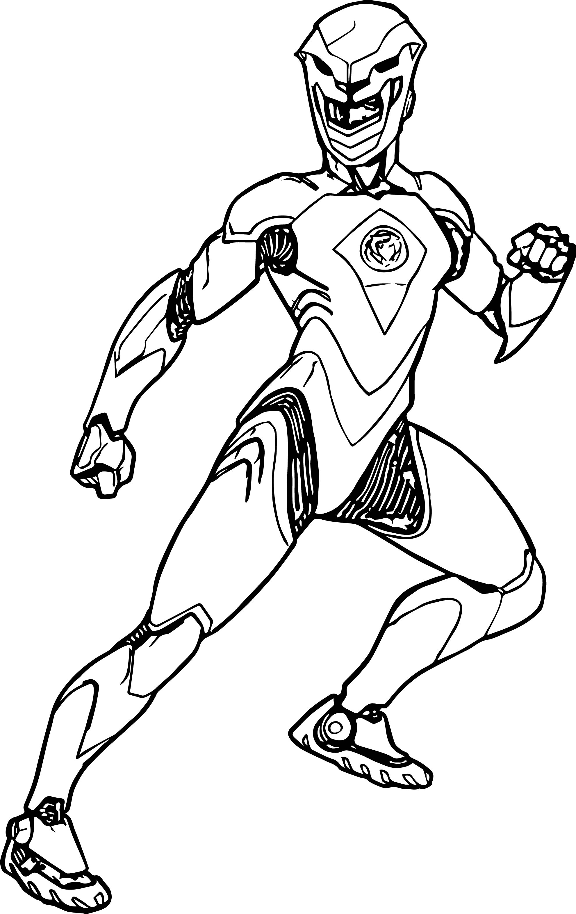 power ranger coloring pages mighty morphin power rangers red ranger coloring page pages coloring power ranger