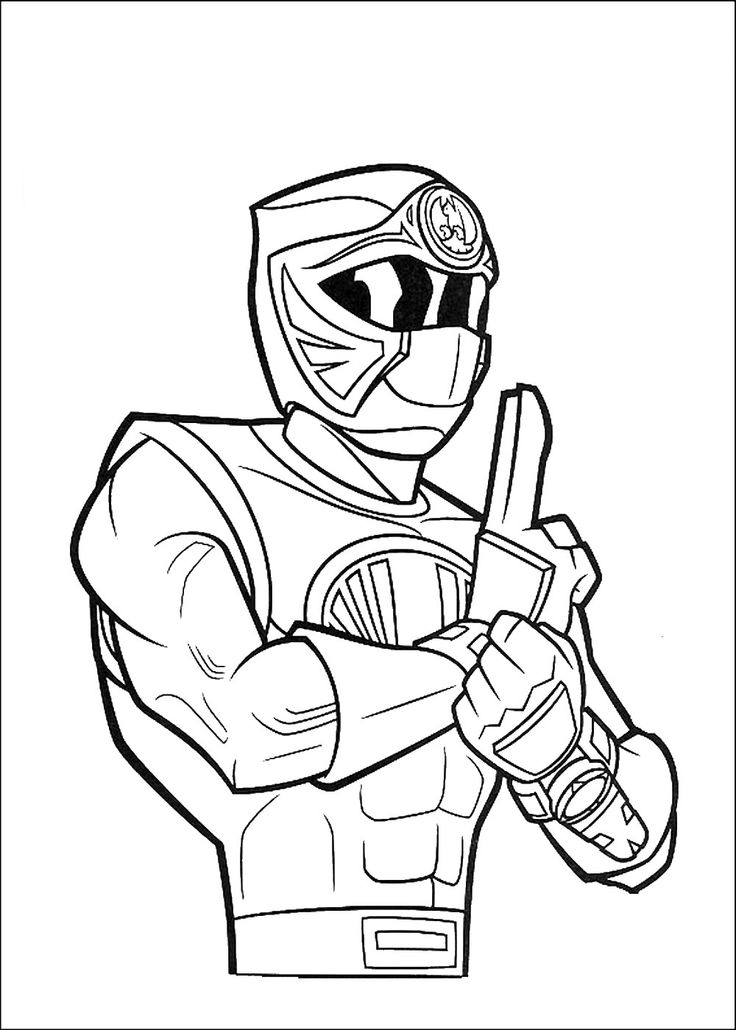 power ranger coloring pages power rangers coloring pages 360coloringpages power pages ranger coloring