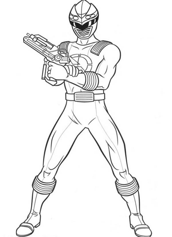 power ranger pictures to color cool power rangers white ranger coloring page power color ranger to power pictures