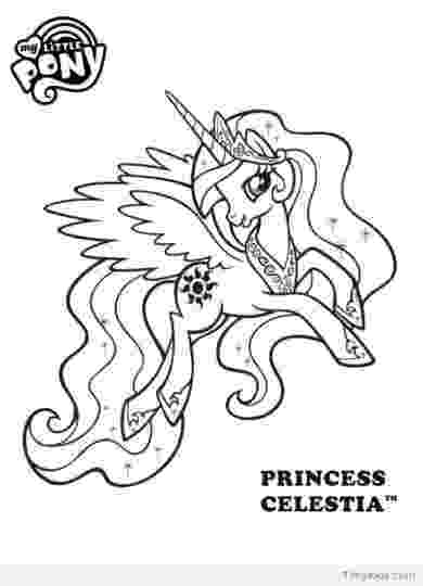 princess celestia coloring my little pony princess celestia coloring pages princess coloring celestia