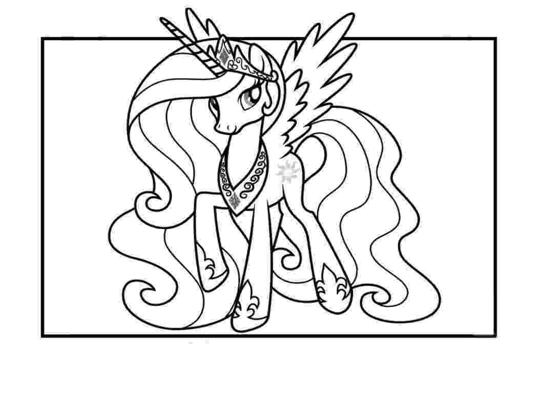 princess celestia coloring princess celestia coloring pages best coloring pages for coloring princess celestia