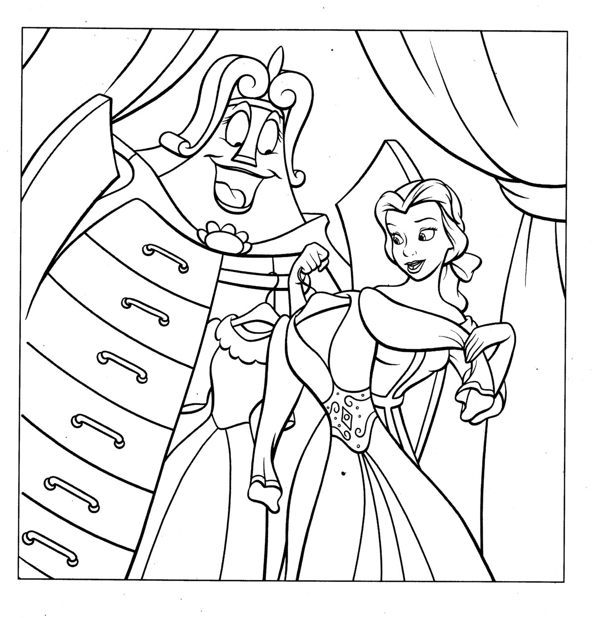 princess coloring page disney princess coloring pages ideas coloring princess page