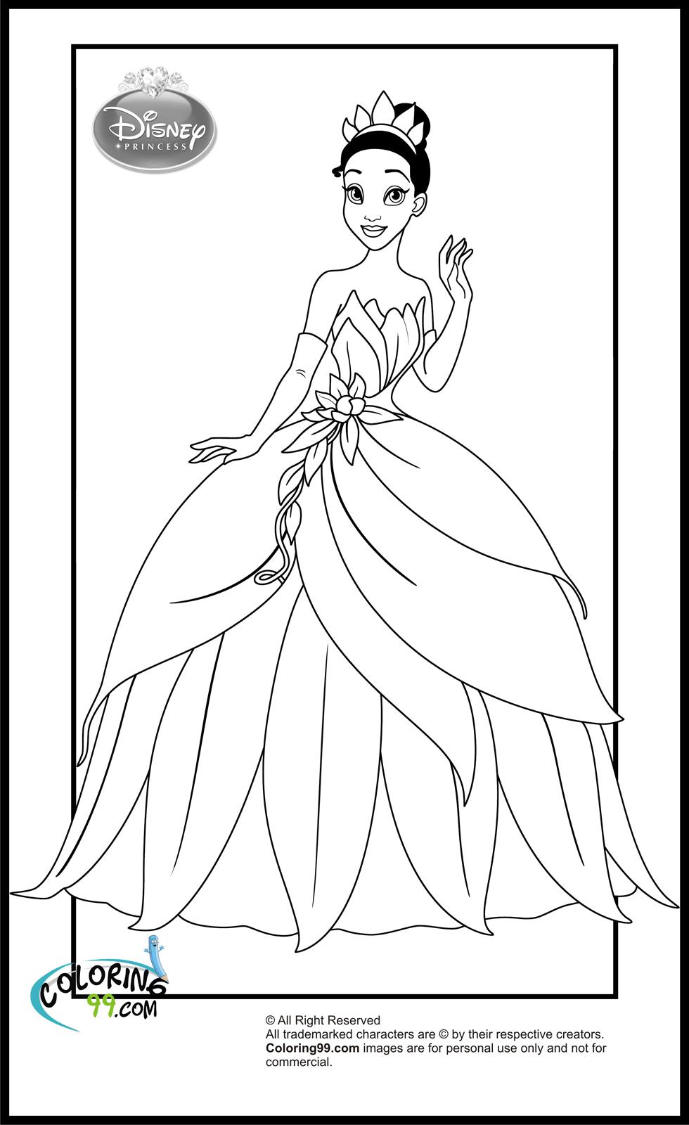 princess coloring page disney princess coloring pages minister coloring page princess coloring