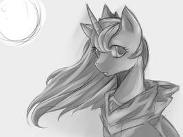 princess luna princess luna by meewin on deviantart princess luna