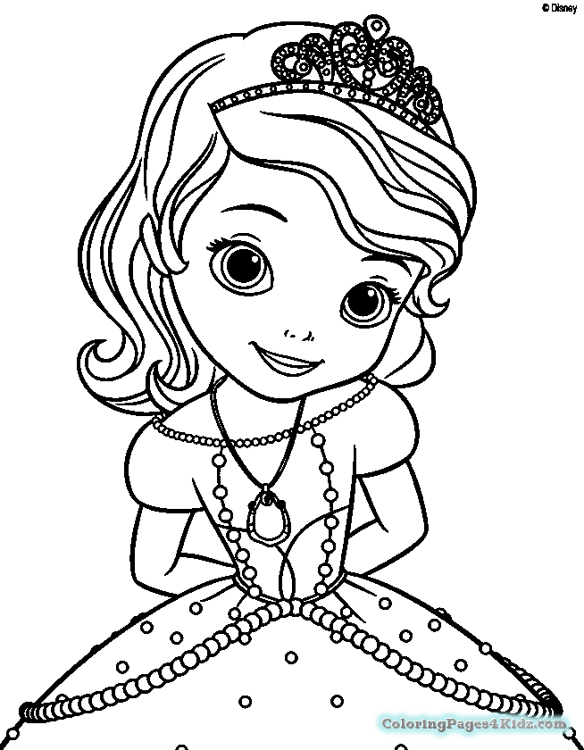 princess sofia the first coloring pages sofia the first coloring pages getcoloringpagescom the princess sofia first pages coloring