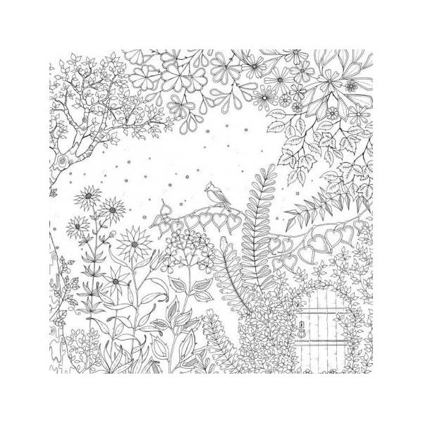 printable coloring book secret garden bildergebnis für inspirational coloring pages from secret garden coloring book secret printable