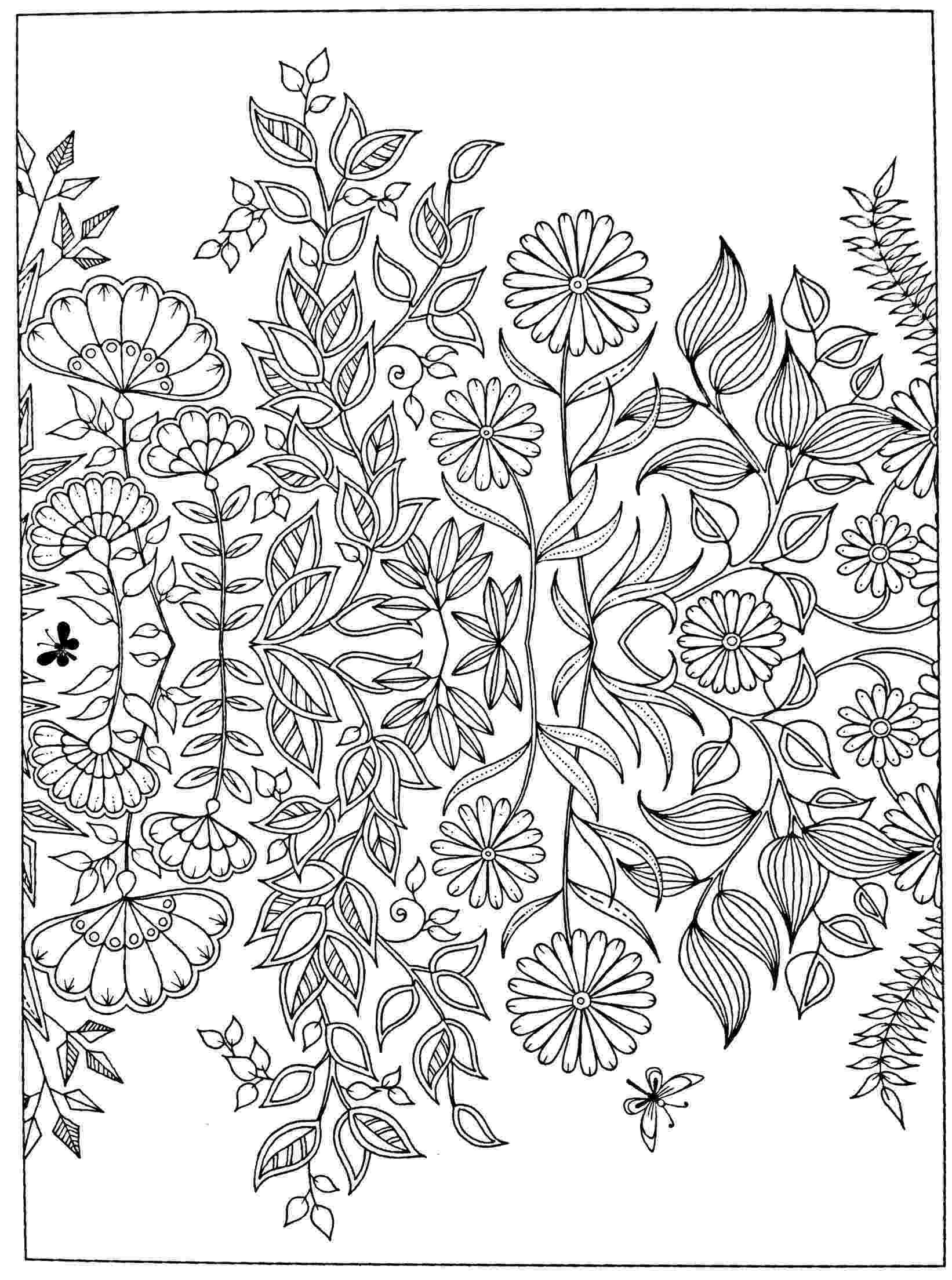 printable coloring book secret garden last days in the secret garden by namtia coloring page book coloring garden secret printable
