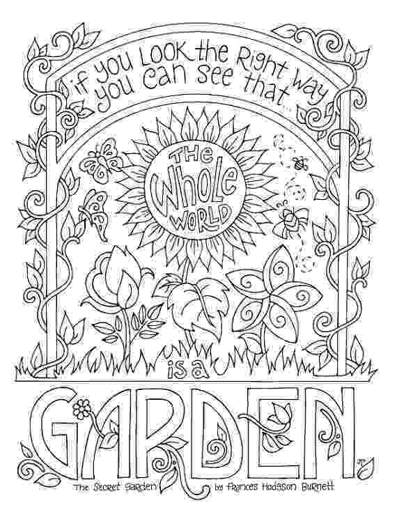 printable coloring book secret garden secret garden an inky treasure hunt coloring book garden book printable coloring secret