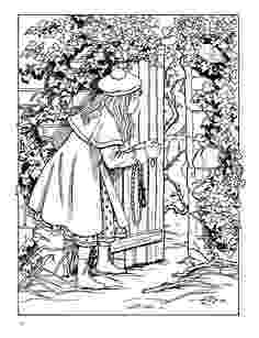 printable coloring book secret garden secret garden artist39s edition 20 drawings to color and printable garden coloring book secret