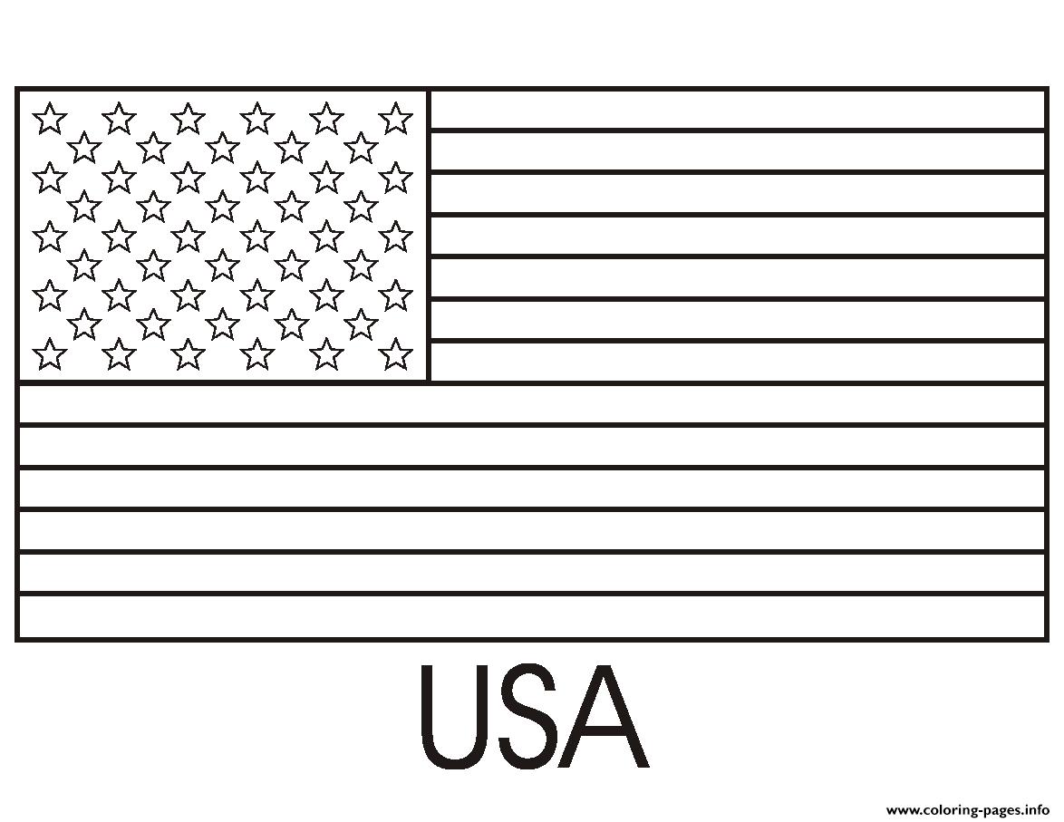 printable coloring flag usa american flag coloring pages best coloring pages for kids coloring usa printable flag