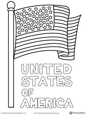 printable coloring flag usa united states flag coloring page crayolacom coloring flag usa printable