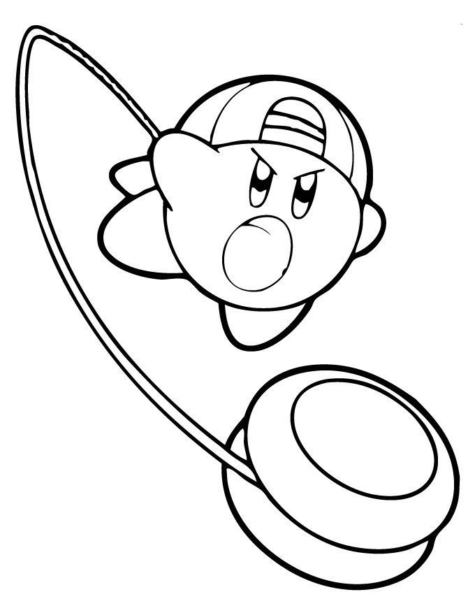 printable coloring pages kirby coloring cabin kirby coloring pages of nintendo kirby pages coloring kirby printable