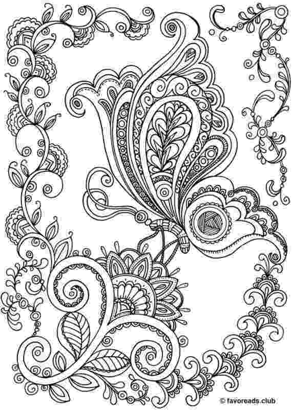 printable coloring pages of flowers and butterflies printable coloring pages of flowers and butterflies butterflies printable pages flowers coloring of and