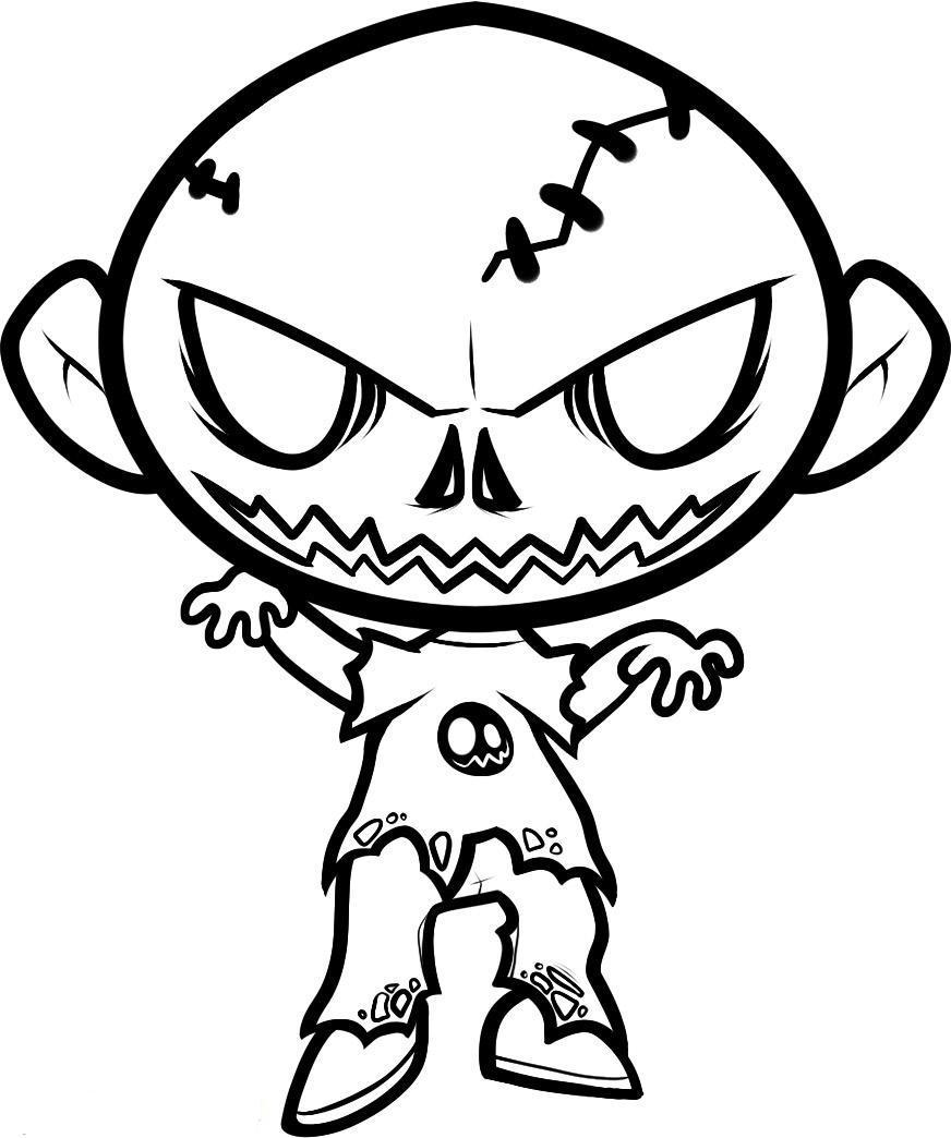 printable coloring pages zombies 9 fun free printable halloween coloring pages printable zombies pages coloring