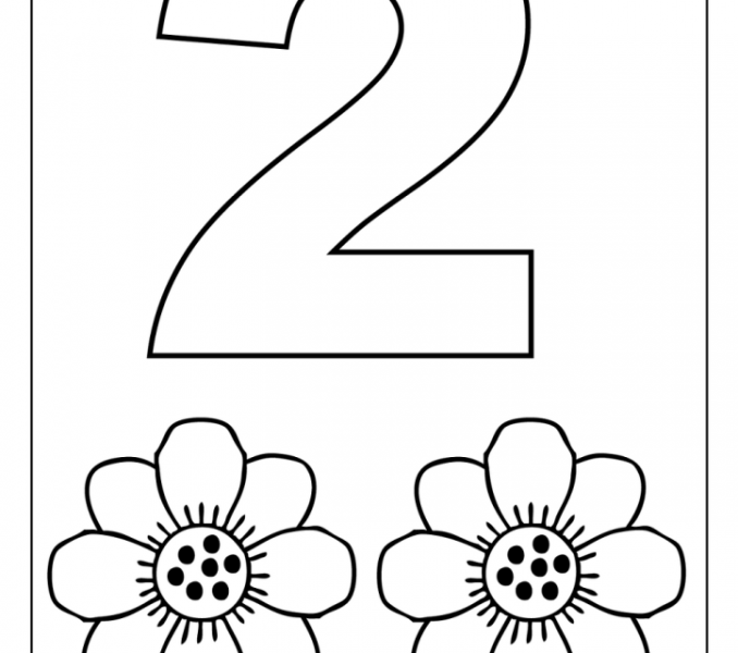 printable coloring sheets for 2 year olds free drawing worksheets at getdrawingscom free for printable for olds 2 sheets coloring year