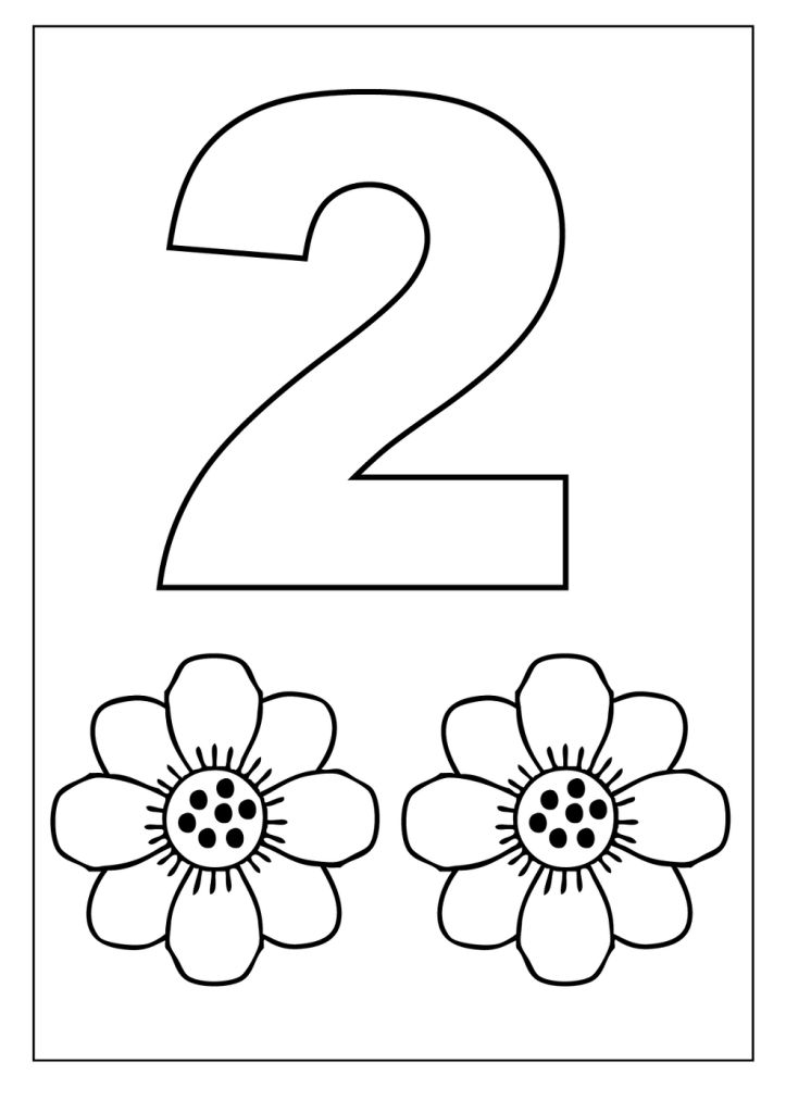 printable colouring pages for 2 year olds worksheets for 2 years old projects to try pinterest printable for colouring year olds pages 2
