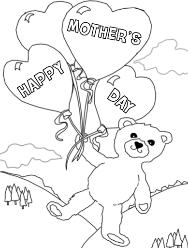 printable colouring pages mothers day best 30 free printable mothers day coloring pages 2019 colouring mothers day printable pages