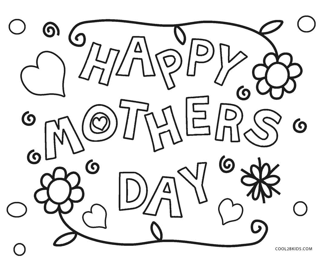 printable colouring pages mothers day free printable mothers day coloring pages for kids colouring day pages printable mothers
