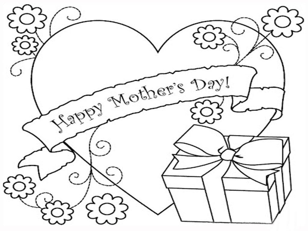 printable colouring pages mothers day fun stuff northern news mothers day pages printable colouring