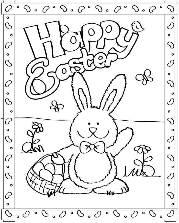 printable easter coloring pages for toddlers happy easter wishes free coloring pages for kids coloring printable pages easter toddlers for