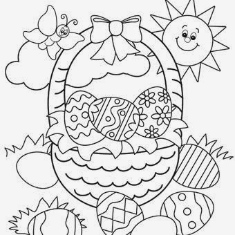 printable easter coloring pages for toddlers shine kids crafts easter free printable coloring pages printable coloring easter pages for toddlers