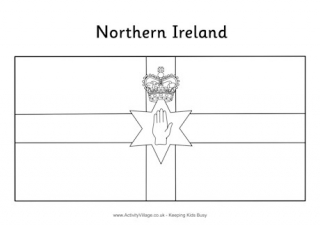 printable flag of ireland ireland flag colouring page of ireland flag printable