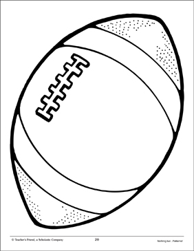 printable football pictures nfl logo coloring page free printable coloring pages pictures football printable