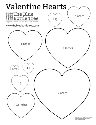 printable images of valentine hearts early play templates valentine heart templates printable hearts of valentine images